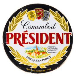 Τυρί Μαλακό Camembert 250g