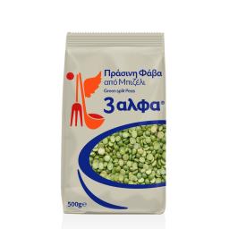 Φάβα Πράσινη 500g