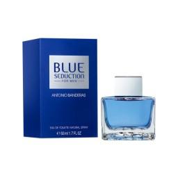 Κολώνια Ανδρική Blue Seduction 50ml
