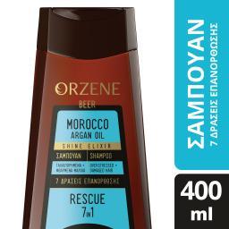 Σαμπουάν Rescue 7σε1 400 ml