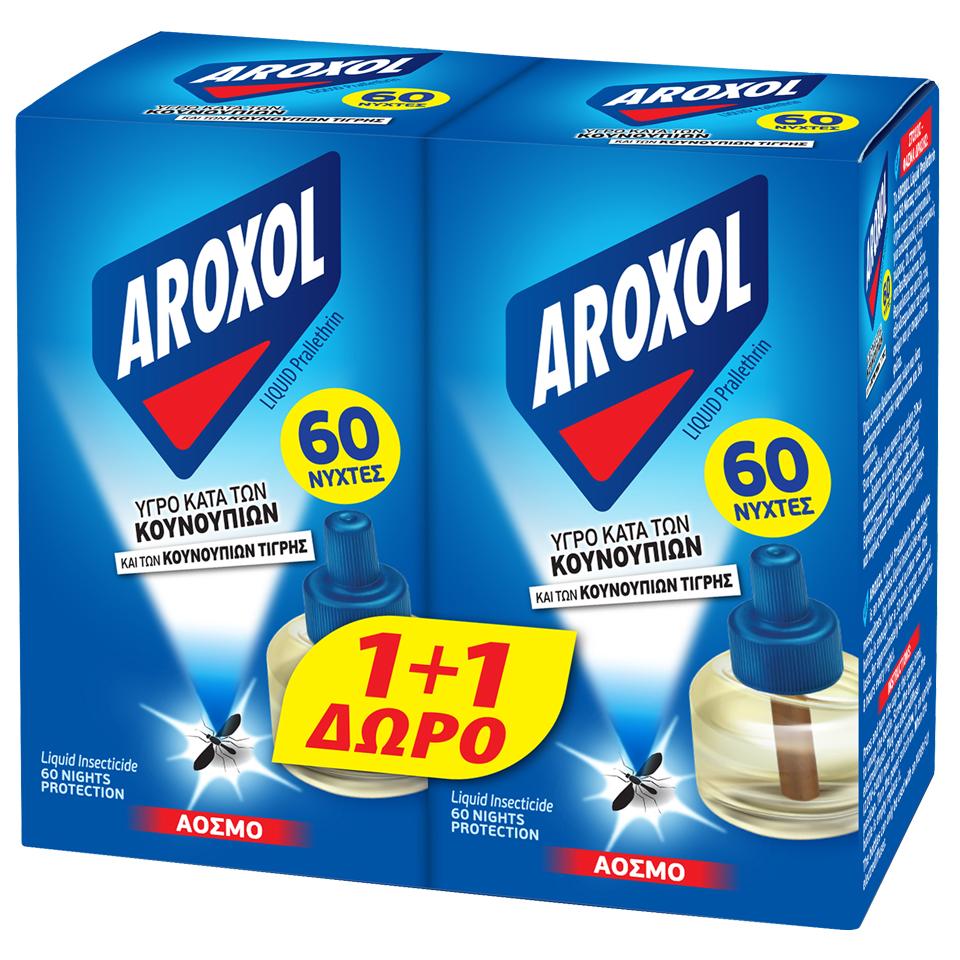 AROXOL