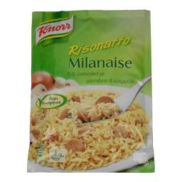 Ριζότο Milanaise 220 gr