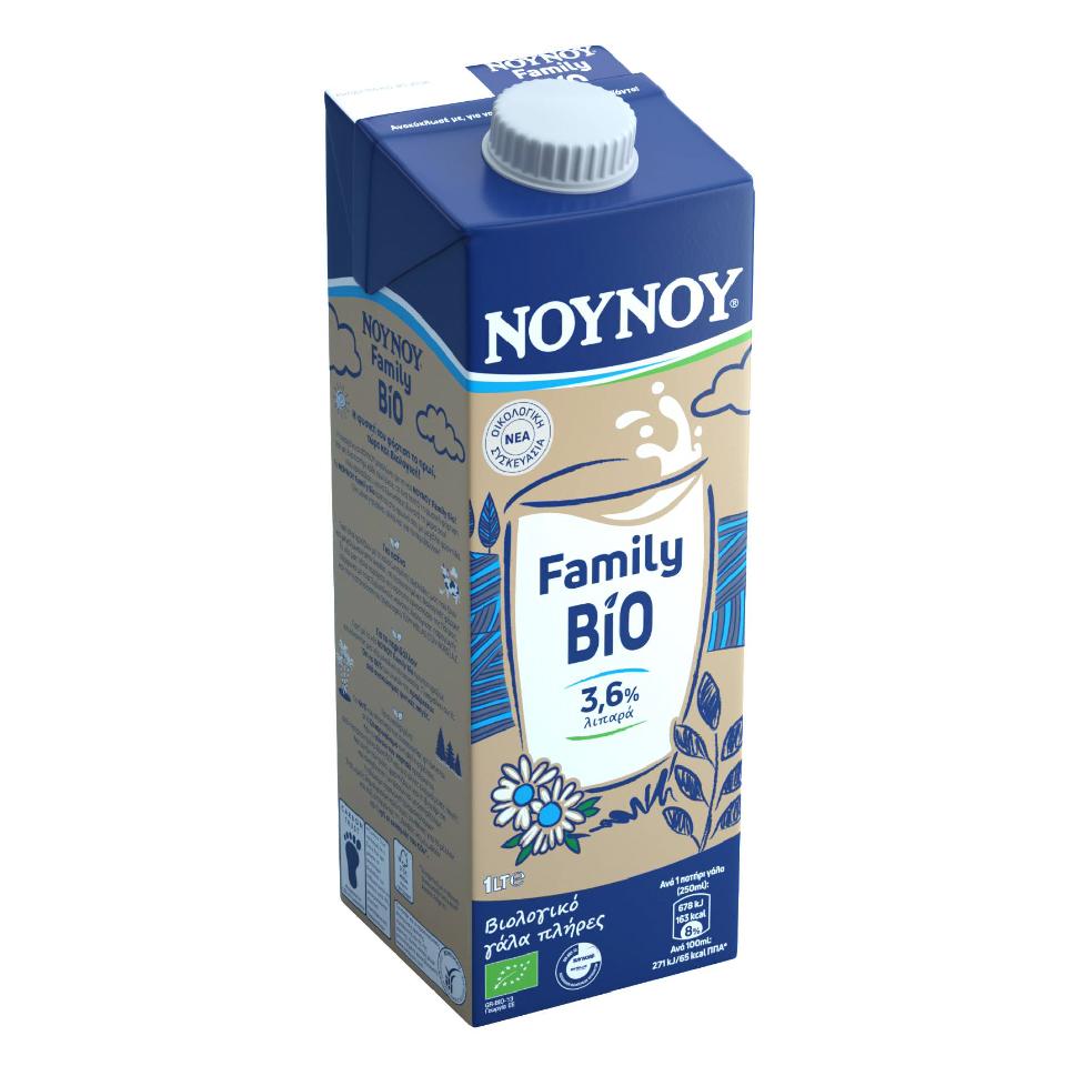 ΝΟΥΝΟΥ-FAMILY