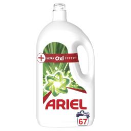 Υγρό Πλυντηρίου Ρούχων Oxi Efect 67 Μεζούρες