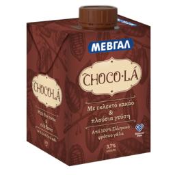 Γάλα Σοκολατούχο Chocola 500ml