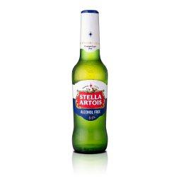 Μπύρα Χωρίς Αλκοόλ Φιάλη 330ml