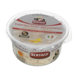 Τριμμένο Τυρί Parmigiano Reggiano Φλοίδες 85gr