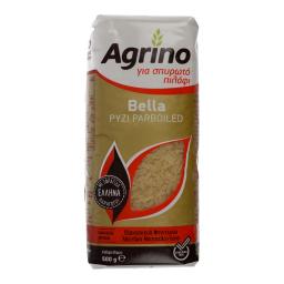 Ρύζι Bella Για Πιλάφι Ελληνικό 500 gr