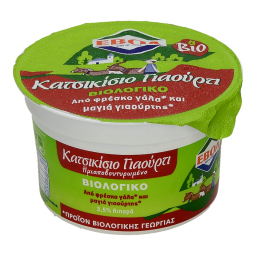 Γιαούρτι Κατσικίσιο 190 gr