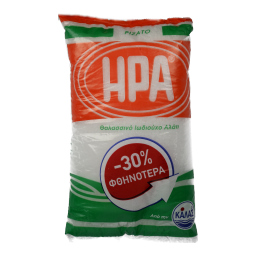 Αλάτι Θαλασσινό 1kg Έκπτωση 30%