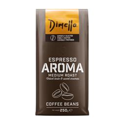 Καφές Espresso Aroma Beans 250g