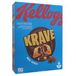 Δημητριακά Σοκολάτα Γάλακτος 375 gr