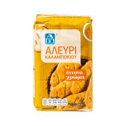 Αλεύρι Καλαμποκιού 1 kg