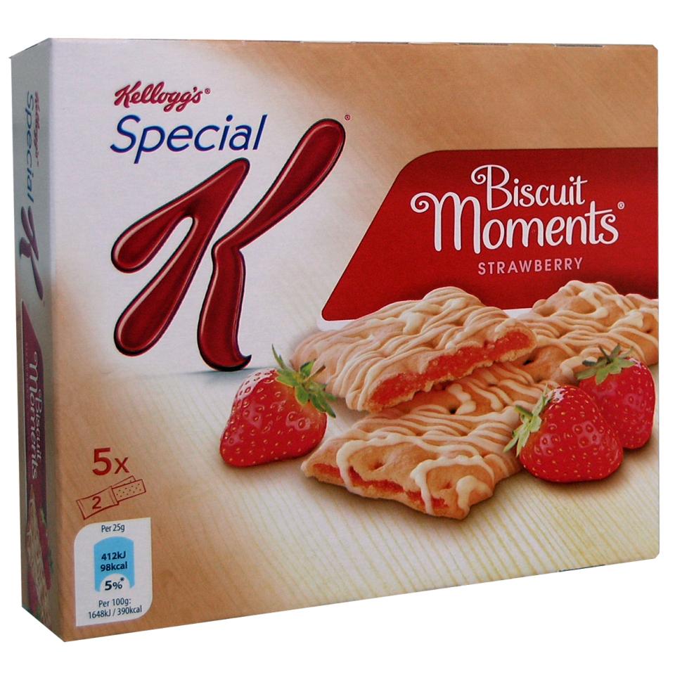 KELLOGGS-SPECIAL K