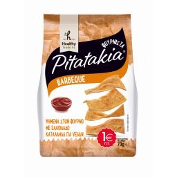 Snack Πιτατάκια Φουρνιστά Barbeque 70gr