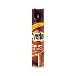 Γυαλιστικό Επίπλων Spray Κερί Μέλισσας 250ml