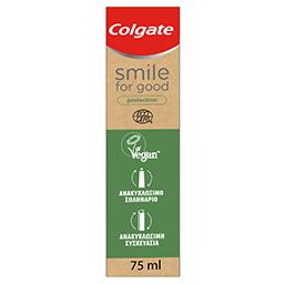 Οδοντόκρεμα Smile For Good Protection 75ml