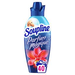 Συμπυκνωμένο Μαλακτικό Parf Magique Ευωδιαστή Φρεσκάδα 40 Μεζούρες
