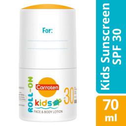 Αντηλιακό Roll On Kids SPF30 70ml