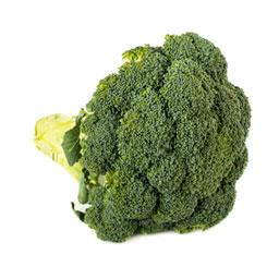 Μπρόκολο Πράσινο