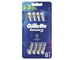 GILLETTE-SENSOR 3