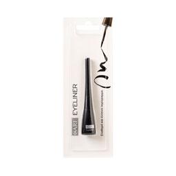 Eyeliner Μαύρο N01  8 ml