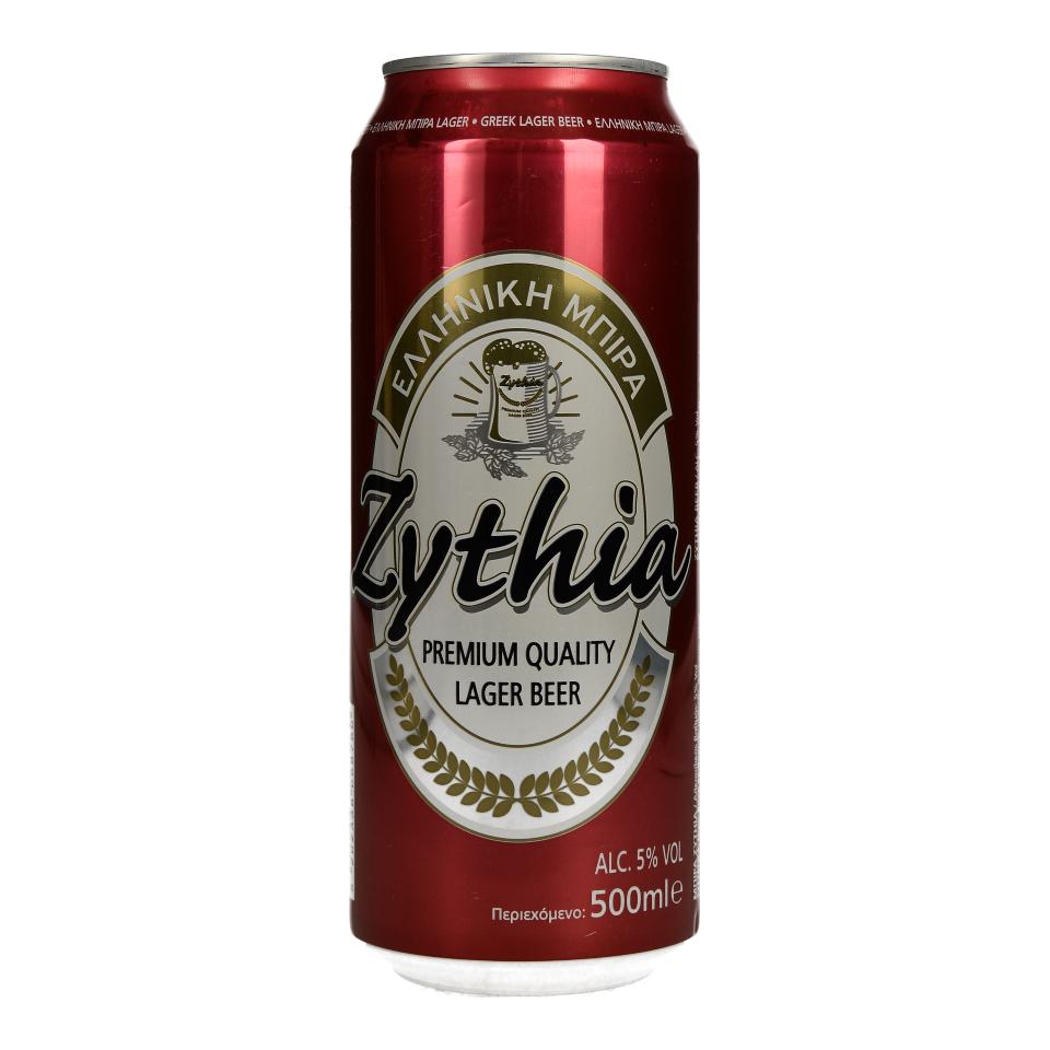 ZYTHIA