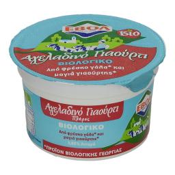 Γιαούρτι Αγελάδος Βιολογικό 3,85% Λιπαρά 190 gr