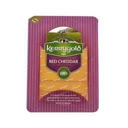 Τυρί Red Cheddar Φέτες 150g