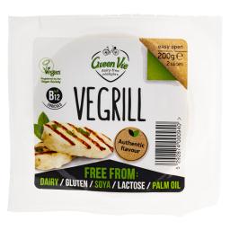 Τυρί Νηστίσιμο Vegan Vegrill 200g