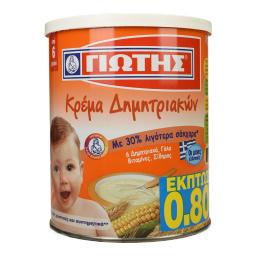 Βρεφική Κρέμα Δημητριακών