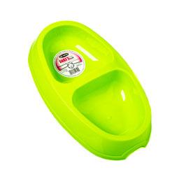 Μπόλ Διπλό Πλαστικό  230 ml