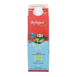 Φρέσκο Γάλα Βιολογικό Πλήρες 3,5% Λιπαρά 1 lt