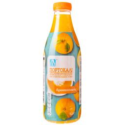 Φυσικός Χυμός Πορτοκάλι 1lt
