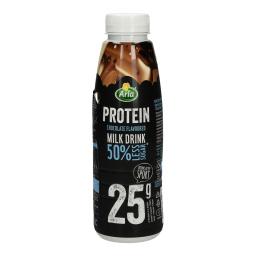 Ρόφημα Γάλακτος Protein Σοκολάτα 50% Λιγότερη Ζάχαρη 479ml