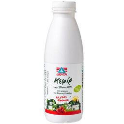 Ρόφημα Γάλακτος Κεφίρ Φράουλα 500ml