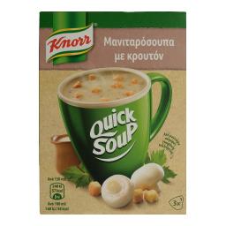 Σούπα Μανιτάρι 36 gr