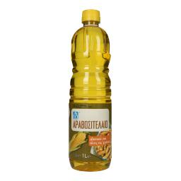 Αραβοσιτέλαιο  1lt