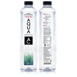 Νερό Φυσικό Μεταλλικό 1.5lt