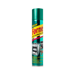 Καθαριστικό Φούρνου & Barbeque Spray 300ml