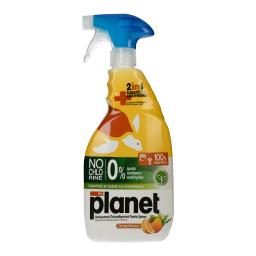 Απολυμαντικό Spray Γενικής Χρήσης Πορτοκάλι 700ml