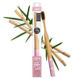 Οδοντόβουρτσα Bamboo Μαλακή  1 τεμάχιο