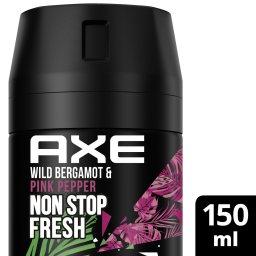 Αποσμητικό Spray Wild Pepper 150ml