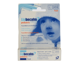 LIPBECALM
