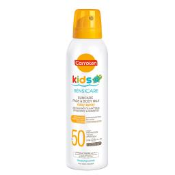 Αντηλιακό kids Easy Spray SPF50 150 ml
