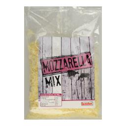 Τριμμένο Τυρί Mozzarella Γερμανίας 300gr