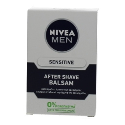 AFTER SHAVE BALSAM SENSITIVE 100 ML