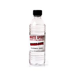 Νέφτι White Spirit Χρώματα Παρκέ 450ml