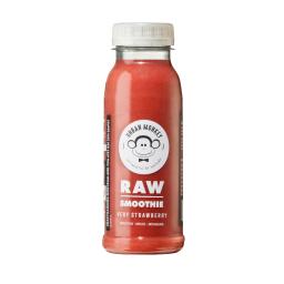 Φυσικός Χυμός Raw Smoothie Very Strawberry 250ml