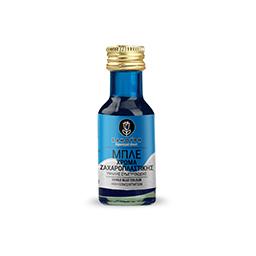 Χρώμα Ζαχαροπλαστικής Μπλε 28gr